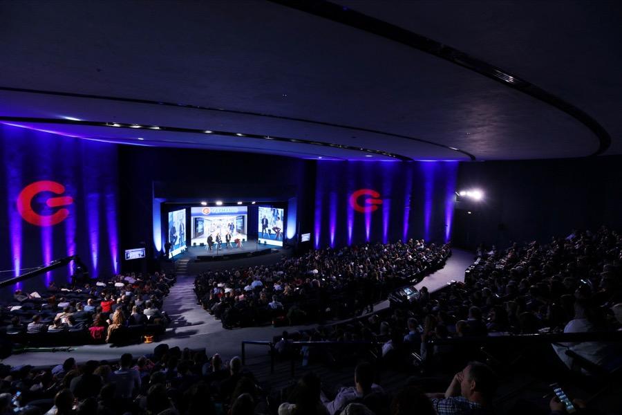 Synedrio GERMANOS 2019