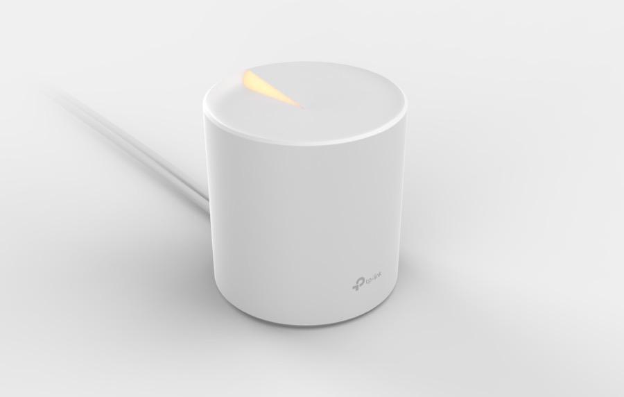 TP Link Deco X10 AX Mesh WiFi