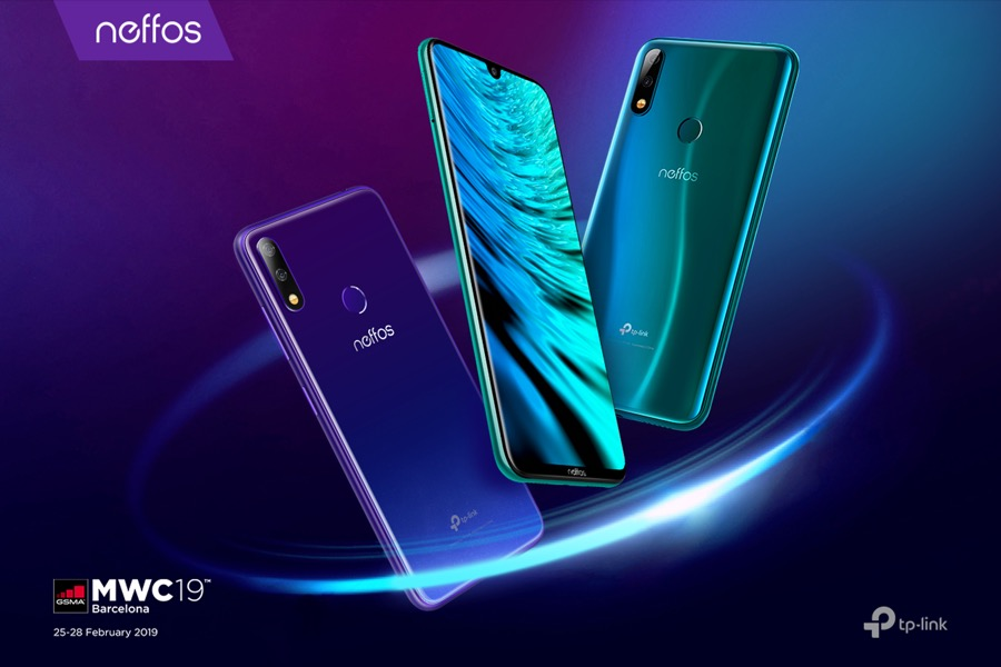 TP Link Neffos X20 and X20 Pro (2)