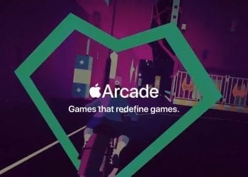 Apple Arcade hero
