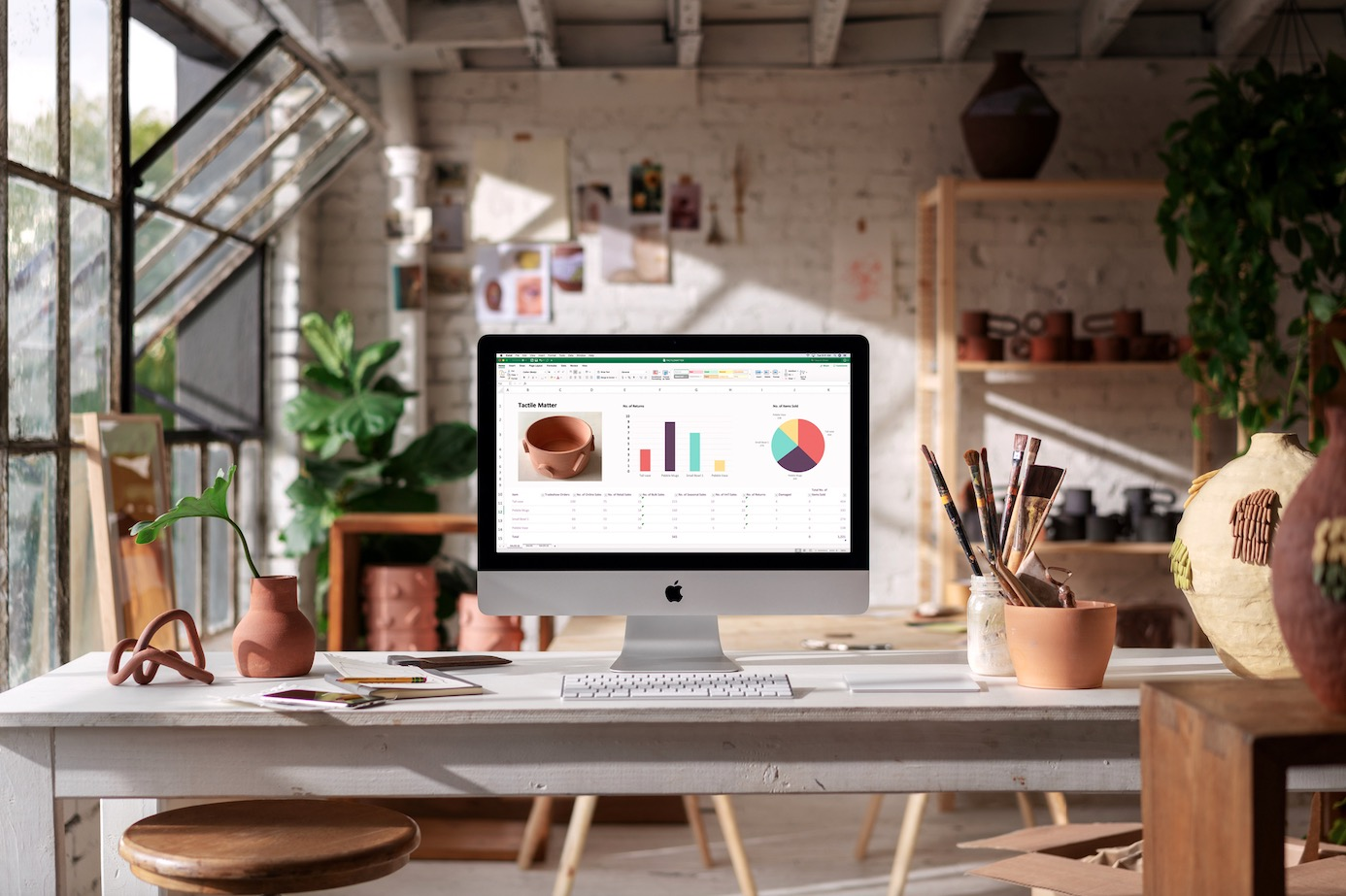 Apple iMac 2019 hero