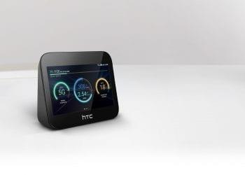 HTC 5G Hub hero