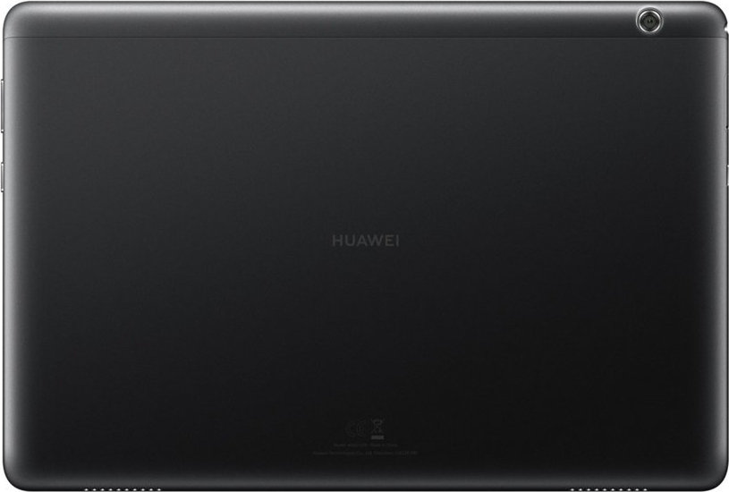 HUAWEI MediaPad T5 back