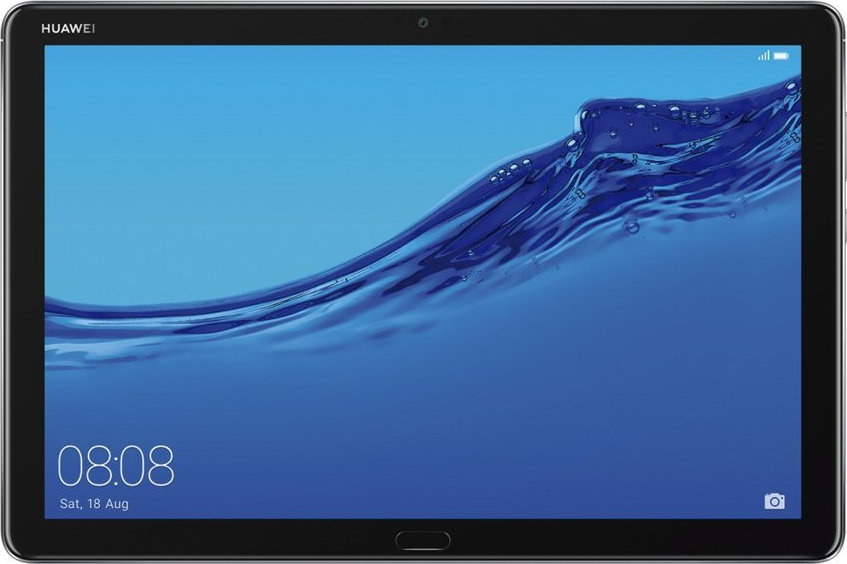 HUAWEI MediaPad T5 front