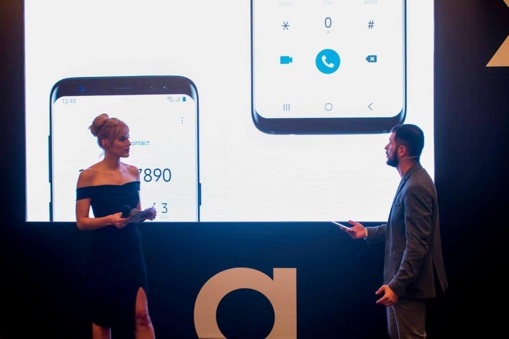 Samsung Galaxy S10 Greek launch event (3) XBLOG