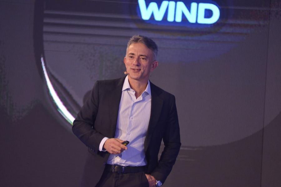 WIND CEO WV