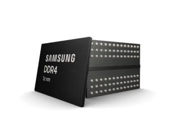 Samsung Electronics 3rd generation 10nm class DRAM