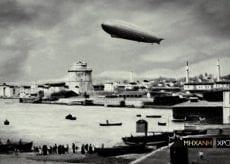 COSMOTE HISTORY HD - Μηχανή του Χρόνου - H Θεσσαλονίκη του Α' Παγκοσμίου πολέμου