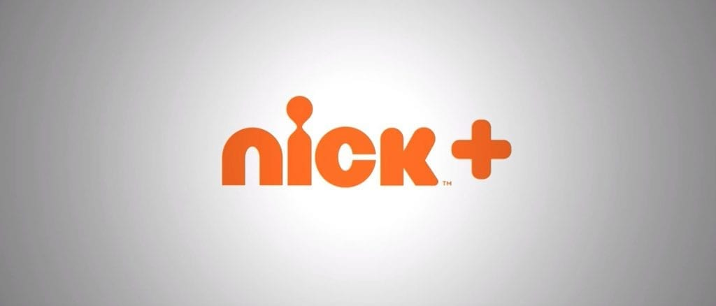 Nickelodeon Nick+
