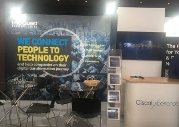 Ιnfo Quest Technologies Cisco Experience 2019