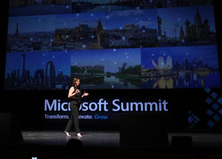 4th Microsoft Summit