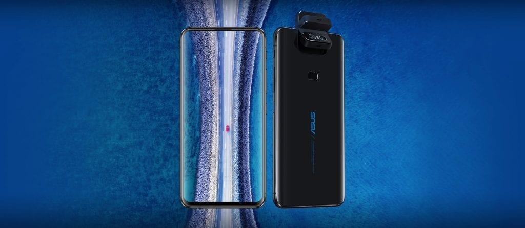Asus ZenFone 6 1