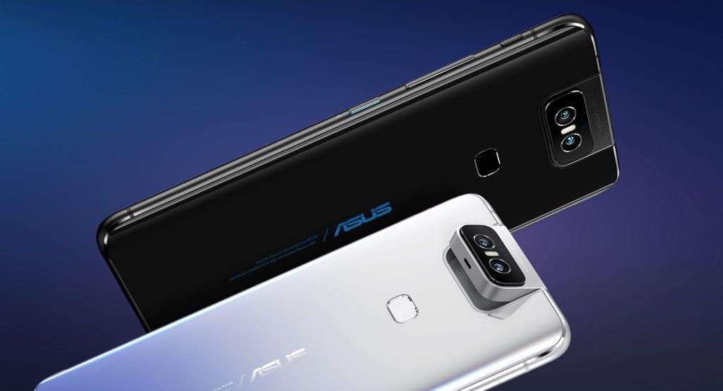 Asus ZenFone 6 camera