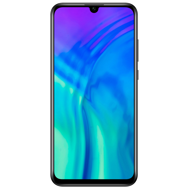 Honor 20 Lite front