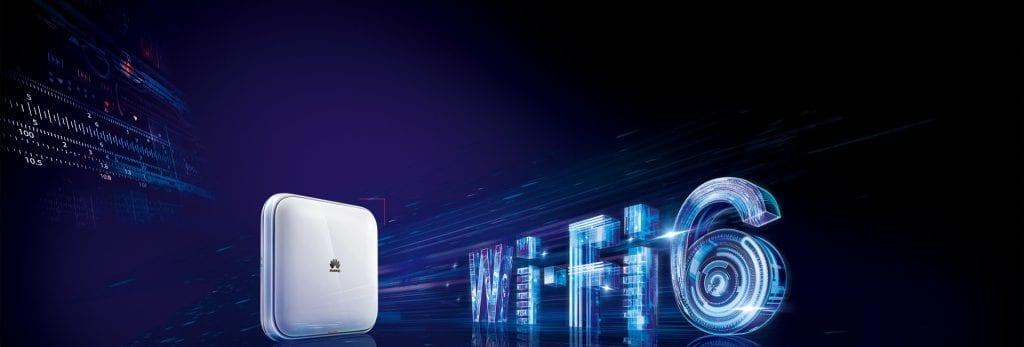 Huawei Wi Fi 6