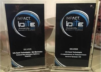 Info Quest BITE awards 2019
