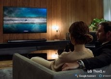 LG AI THINQ TV Amazon Alexa 2