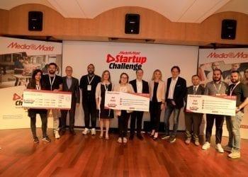 Ο τελικός του 2ο Startup Challenge της Media Markt