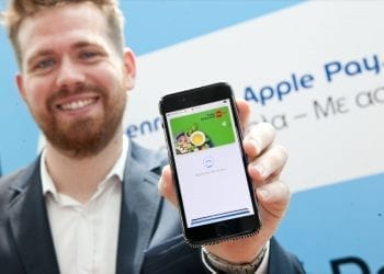 Apple Pay Ticket Restaurant Spendeo Greece