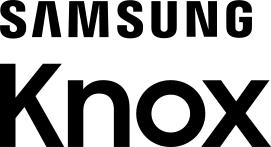 Samsung KNOX 3.2 logo