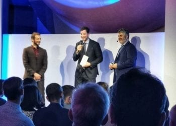 Βραβείο «Best Performance – Distribution Business» απέσπασε η Westnet Κύπρου