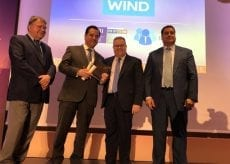 WIND CR index 2019