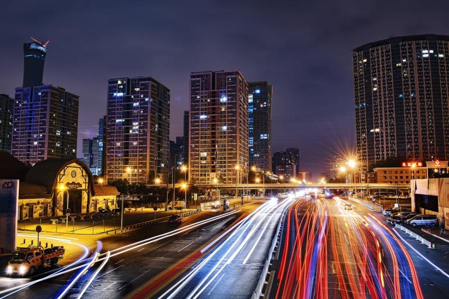 Έξυπνη πόλη - Smart city