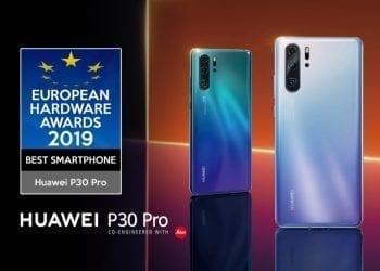 Huawei P30 Pro Best Smartphone 2019 2