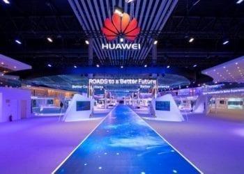 Huawei Roads to a Better Future