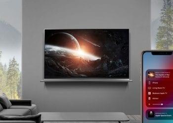 LG AirPlay 2 on 2019 ThinQ AI TV