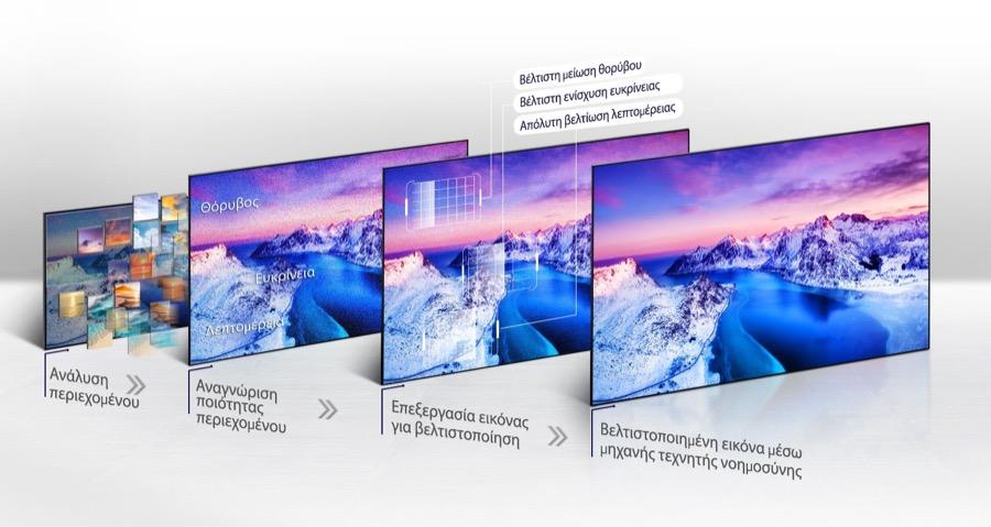 LG NanoCell SM90 AI picture