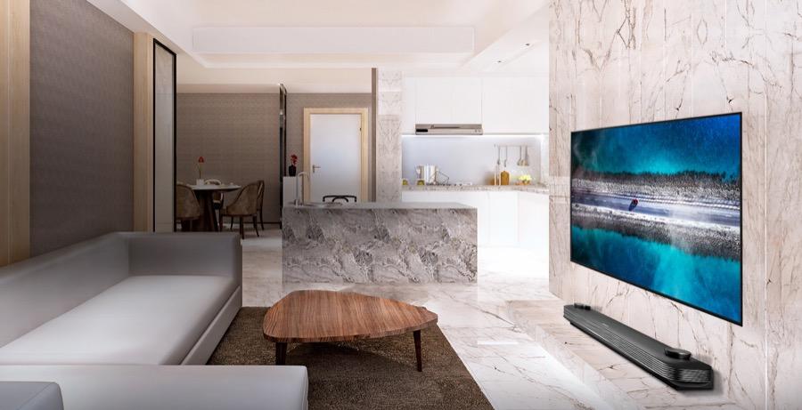 LG Signature OLED TV 77 w9 (2)