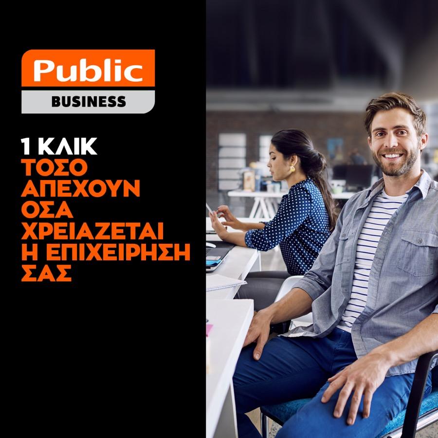 Public B2B Site 2