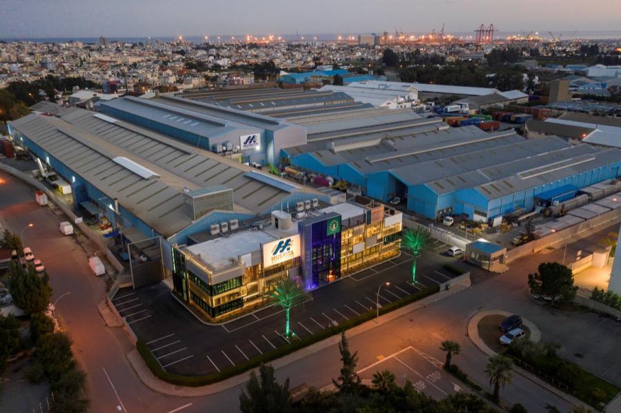 SAP Muskita Aluminium Industries Supernova