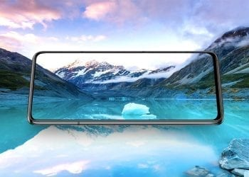 Samsung Galaxy A80 hero
