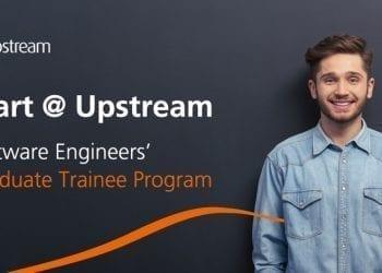 Upstream GTPpr