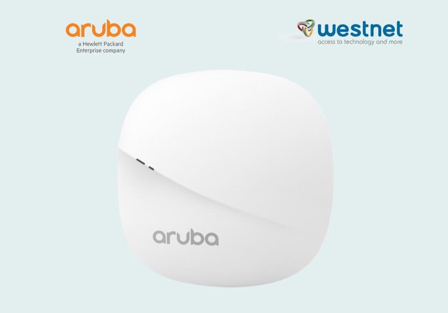 WESTNET ARUBA