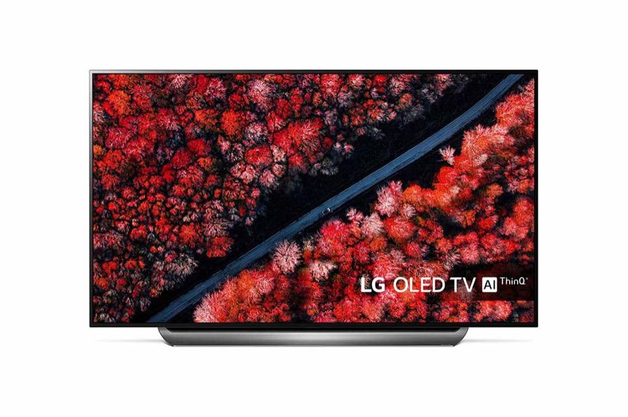 LG OLED C9PLA 2