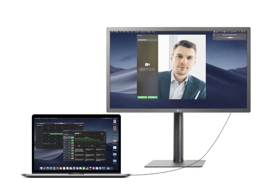 LG UltraFine 5K 27MD5KL 3