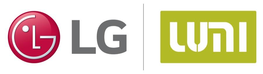 LG lumi logo
