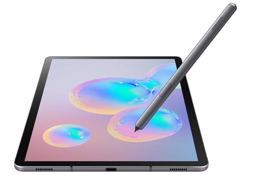 Samsung Galaxy Tab S6 3