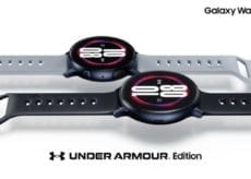 Samsung Galaxy Watch Active2 Under Armour