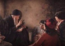«Να μαθαίνω γράμματα»: η νέα παραγωγή της COSMOTE TV για την ιστορία της ελληνικής εκπαίδευσης