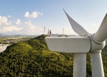 Apple China Clean Energy Fund invests in wind farms 082619