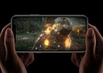 Apple iPhone 11 Pro A13 Bionic 091019