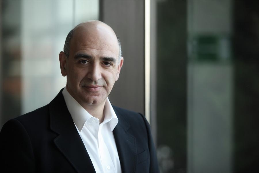 Chief Officer Χρηματοοικονομικών Θεμάτων Ομίλου ΟΤΕ, Μπάμπης Μαζαράκης