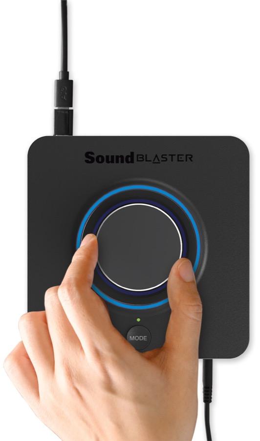 Creative Sound Blaster X3 Lifestyle SB X3 02