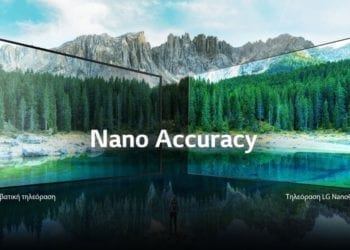 LG nano accuracy