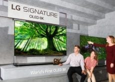lg signature oled 8k tv model 88z9 5 0