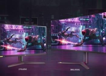 lg ultragear monitor 27gl85038gl950g 0